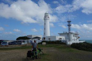 ヤッホー隊長の自転車日本一周